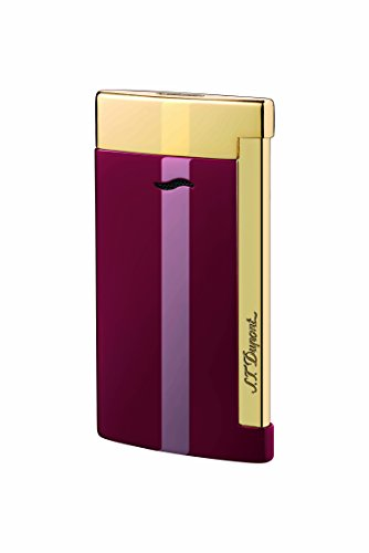 st-dupont-slim-7-lighter-lotus-red