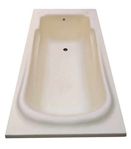 MADONNA-Splendour-Acrylic-Bath-Tub-Ivory