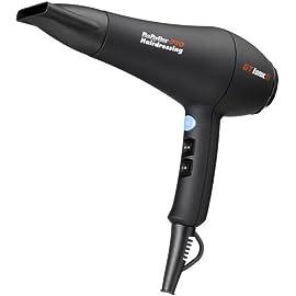 gtionic - 31xm0RfjYyL - Babyliss Pro – GTionic Hair Dryer