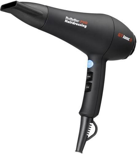 gtionic - 31xm0RfjYyL - Babyliss Pro – GTionic Hair Dryer