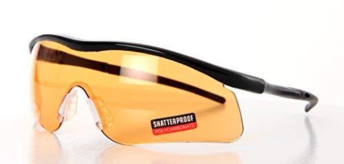 Colores Gafas TiroNaranja Sol De Irrompibles Fishoot Ojos Impacto Deportes Lentes lJc1uT5K3F