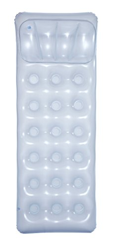 Bestway Luftmatratze Metal Tech, 188 x 71 cm - Tech Wasser