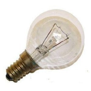 Suds-online 40W SES E14240V lampe ampoules pour Neff Bosch Siemens AEG et Hotpoint four cuisinières (lot de 4)