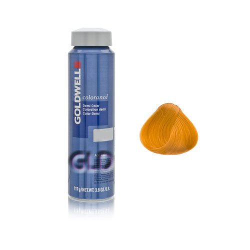 Goldwell Colorance Demi Color Coloration (Can) 9KG Extra Light Copper Gold by Goldwell