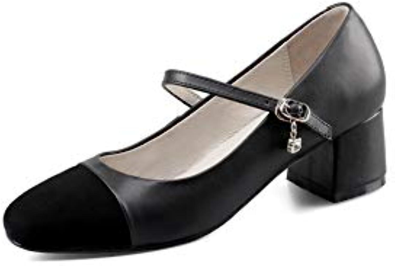 BalaMasa APL11274,  s Compensées Femme - - Femme Noir - Noir, 36.5B07HLXF68ZParent e2d5ac