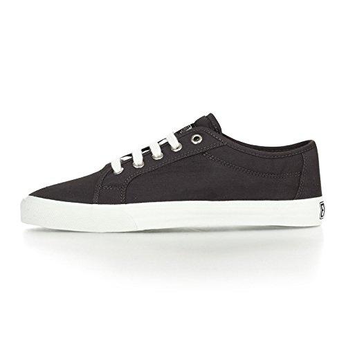 Ethletic Fair Skater urban style aus Bio-Baumwolle – pewter grey – fair & nachhaltige Sneaker - 3
