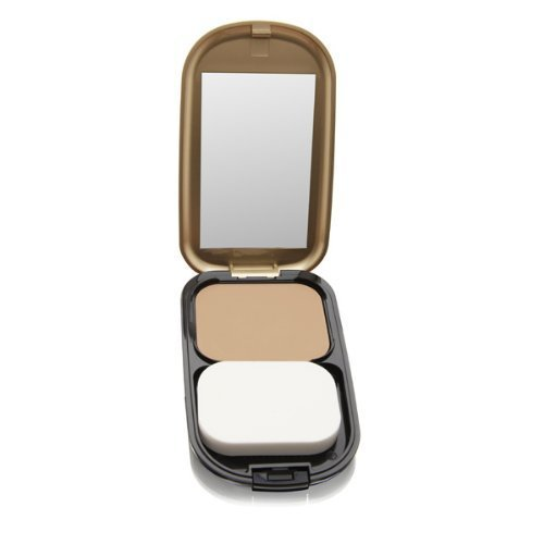 2 x Max Factor, Facefinity Compact Foundation, 03 - Natural, 10g