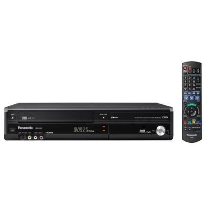 Panasonic dmr-ez48DVD-Recorder/VCR-1080p (dmr-ez48) (Panasonic Dvd Vcr)