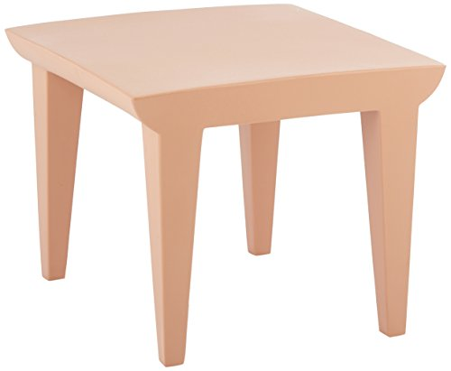 Kartell BUBBLE CLUB Table rose