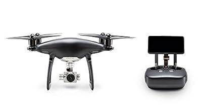 DJI Phantom 4 Pro Plus Obsidian Quadcopter Action Camera - Black by DJI