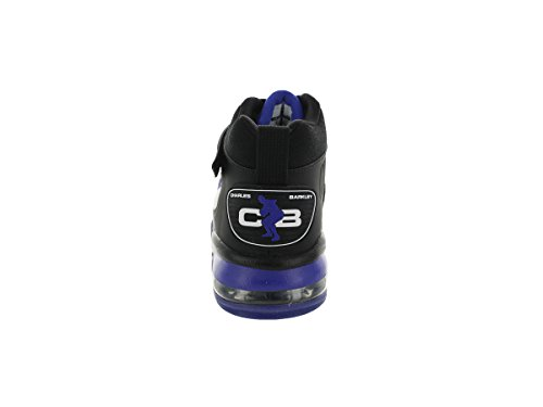 Nike Air Force Max CB 2 Hyperfuse 616761 001 Herren Sneaker / Freizeitschuhe / Basketballschuhe Schwarz Schwarz