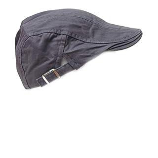 P2T–Cap Plate, Cap Baskenmütze flexiblem Ersatzköpfe–Grau