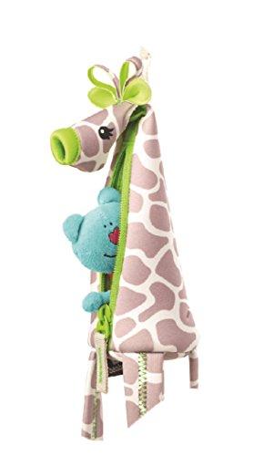 Zoom IMG-3 baby giraffe ben bat per