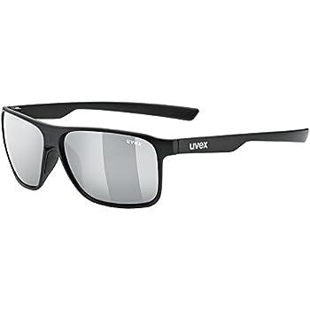 Uvex Erwachsene Lgl 31 Pola Sonnenbrille, Havanna, One Size