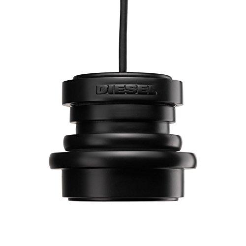 Diesel With Foscarini Tool Petit Lampe Suspendue Nero