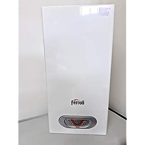 Ferroli – Calentador electrónico Sky F Kw 21,7 – Gpl