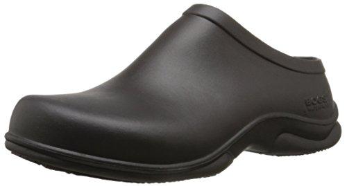Bogs Mens Stewart Health Care & Food Service Shoe Black