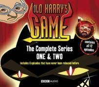 The Old Harry's Game: Complete Series 1 and 2 (BBC Audio) by Hamilton, Andy Published by BBC Audiobooks Ltd (2008)