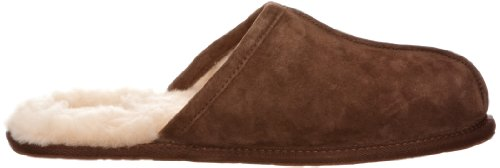 UGG M's Scuff 5776, Chaussons homme brun (expresso)
