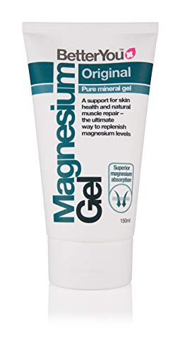 BetterYou LTD Magnesium Gel (X 150 ml)