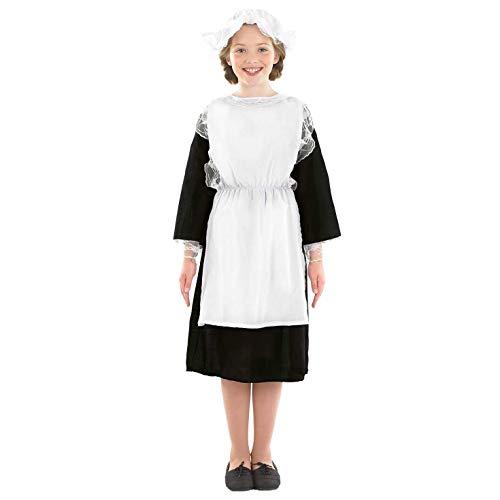 Fun Shack FNK2305XL Kostüm, Victorian Girl, - Victorian Girl Kostüm