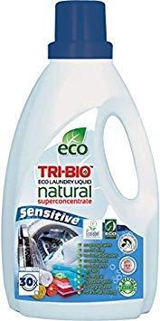 Tri-Bio TriBio Eco Laundry Liquid Sensitive 142L
