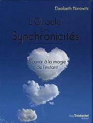 L'oracle des synchronicités : S'ouvrir à la magie de l'instant