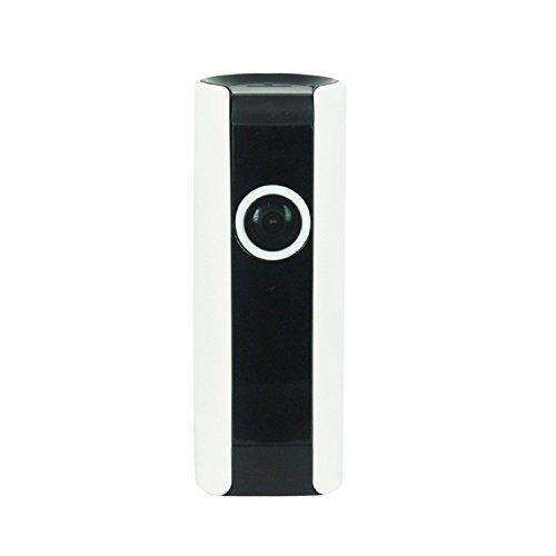 Sicherheit Kamera Outdoor/Indoor, versteckten Überwachungskameras Wireless WiFi, Home Security Kamera ec3-xg G Tür/Fenster Sensoren für WiFi Webcam Telefon Fernbedienung Home Überwachung Dome Kamera Sicherheit System versteckte Kameras