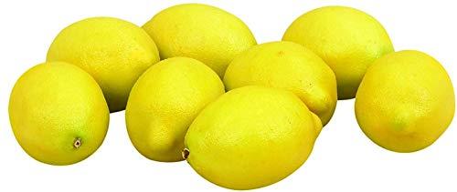 Zonster 79 Lemon Geschenk-Beutel, 3 durch 2-Inch, Set von 8
