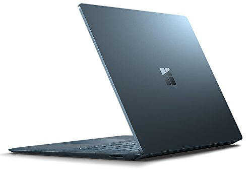 Microsoft Surface Laptop (Intel Core i5, 8GB RAM, 256GB) - Cobalt Blue