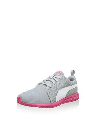 Puma Carson Runner CV, Chaussures de course mixte adulte Gris