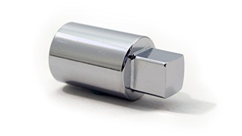 CTA Tools 2037 Square Head Drain Plug Socket - 10-Millimeter by CTA Tools