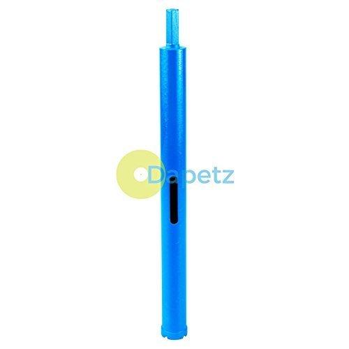 dapetzr-diamond-core-drill-bit-hole-cutter-28mm-x-300mm-blocco-di-mattoni-calcestruzzo