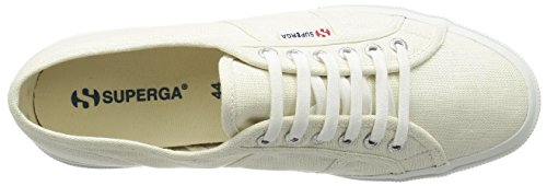 Superga 2750 LINU, Damen Sneaker White
