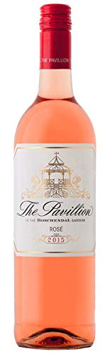 Boschendal The Pavillion Shiraz Rosé 2018 (1 x 0.75 l)
