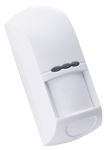INSTAR IN-Motion 500 PIR/Mikrowellen Bewegungsmelder für Außenb...
