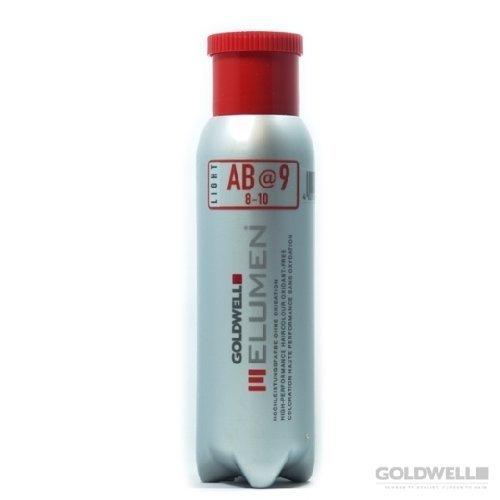 Goldwell USA: Elumen AB@9 Light High-Performance Hair Color, 6.7 oz by Goldwell