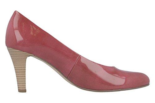 Gabor45.210 - Scarpe chiuse Donna Rosso (dark-rose)