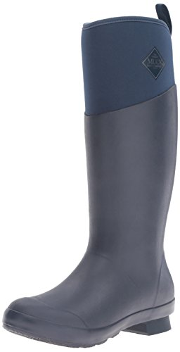 Muck Boots - Wellingtons da lavoro donna Total Eclipse/Charcoal