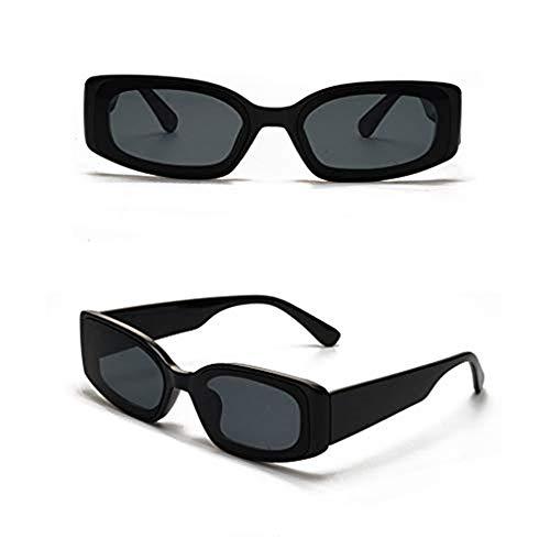 Syeytx Frauen Männer Vintage Eye Sonnenbrille Retro Eyewear Fashion Strahlenschutz 7 Farben