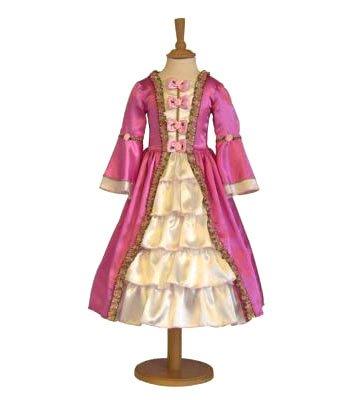 Imagen de marie  disfraz de época para niña, talla 9  11 años pb ma9  alternativa