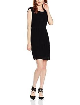 s.Oliver BLACK LABEL Damen Kleid 11.604.82.4953