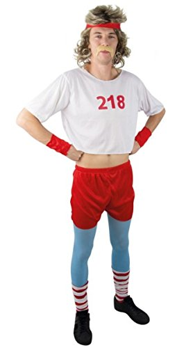 P'TIT Clown re21838, Costume adulte 218