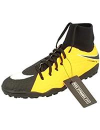 Nike Hypervenomx Phelon 3 TF Césped Artificial Adulto 43 Bota de fútbol - Botas de fútbol (Césped Artificial, Adulto,…