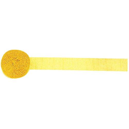 81 ft Yellow Sunshine ()