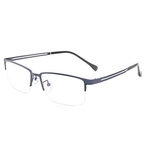 ZYFA Bifokal Lesebrille, Progressive Multi-Power-Mehrfachfokussierung, Multifocus Brillen