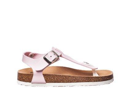 Scholl SS16 Boa Vista bretelle Chaussures pour enfant, taille 28, Rose