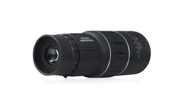 Shopngift bushnell 16x52 dual focus zoom outdoor travel monocular
