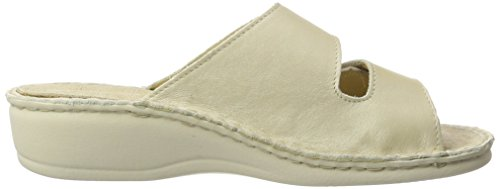 Hans Herrmann Collection HHC, Zoccoli Donna Beige (crema)