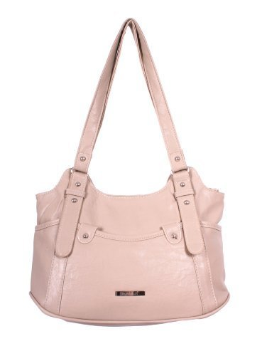 Eye Catch - Sac a main épaule en simili cuir Skylar - Femme